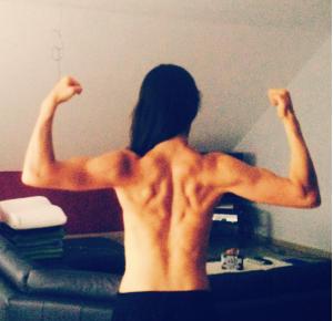 Rücken 1