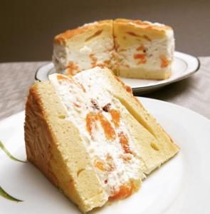 Kuchen noch auf Blog