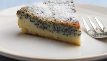 Quark Mohn Kuchen Tabitha Maria Scheuer