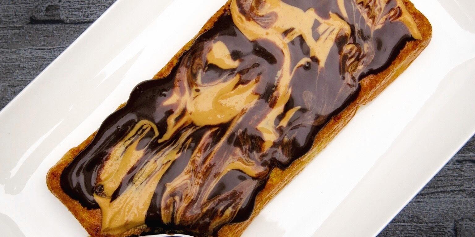 Low Carb Schoko Erdnussbutter Kuchen Tabitha Maria Scheuer
