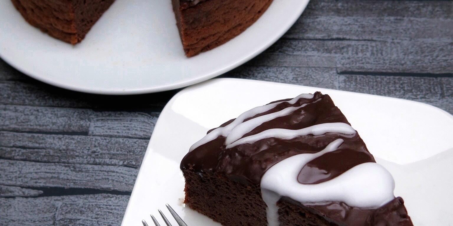 Kinderschokolade Kuchen Tabitha Maria Scheuer