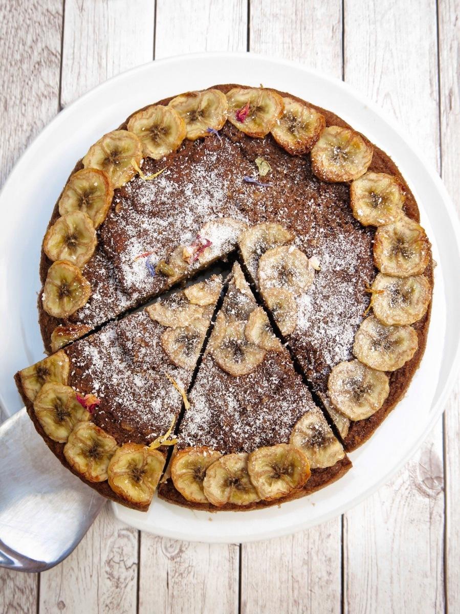 Sattmacher Kuchen (vegan)