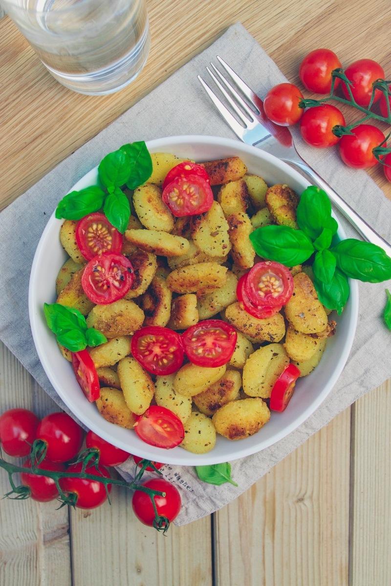 Gnocchi wie in Italien - Grundrezept