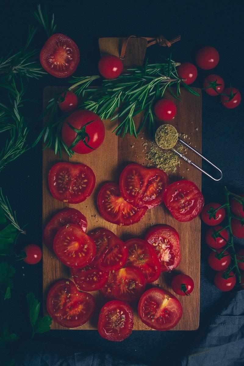 Food-Fotografie Teil 3: das richtige Licht