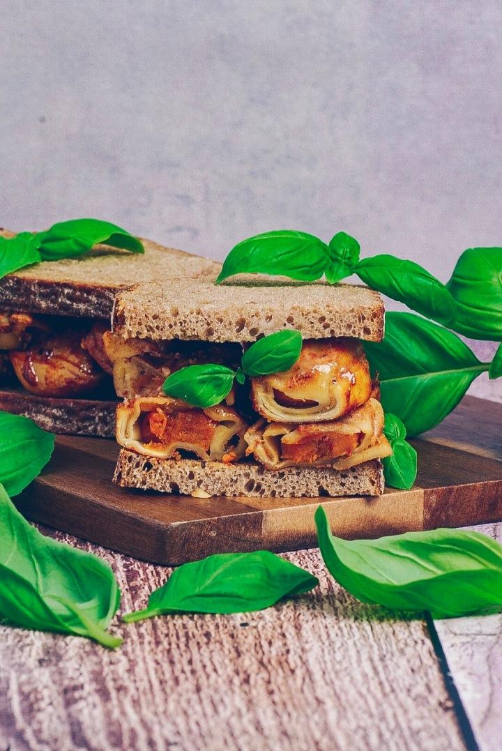 Tortellini Sandwich