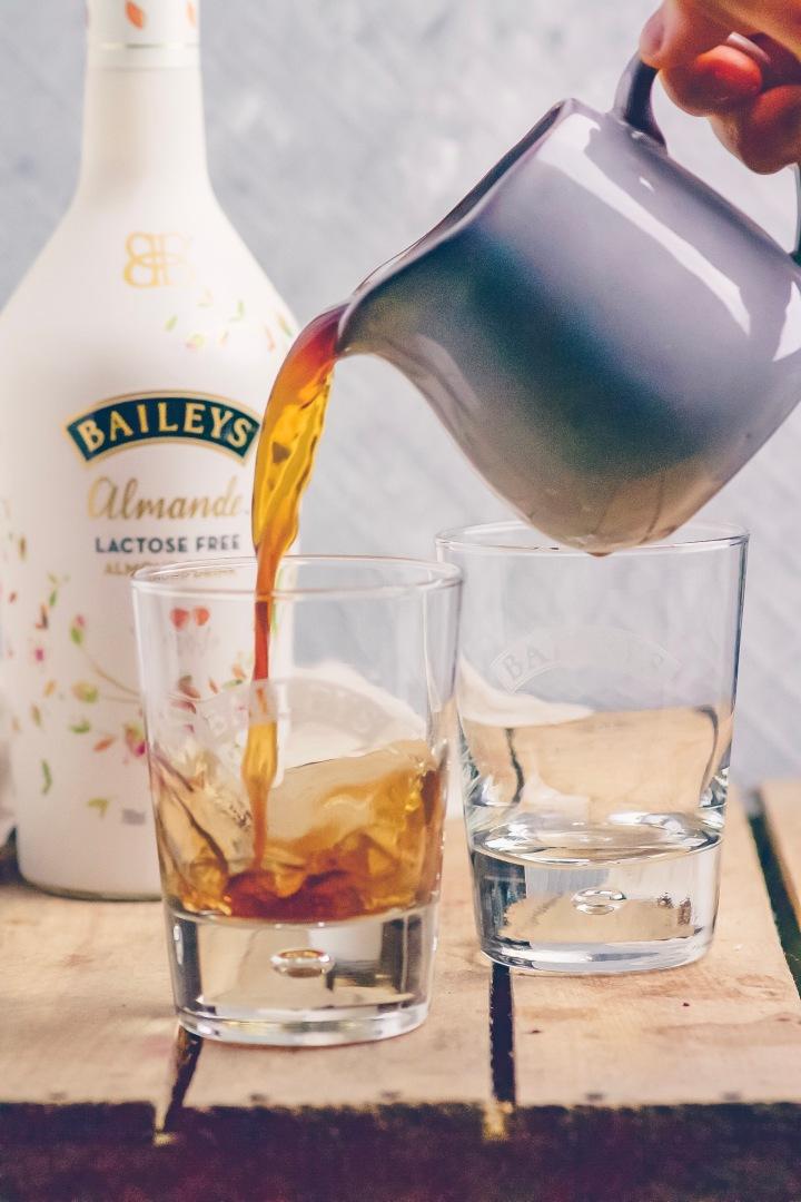 Baileys Kaffee 2
