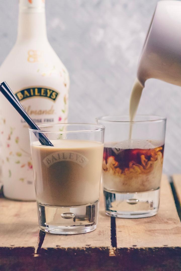 Baileys Kaffee 5