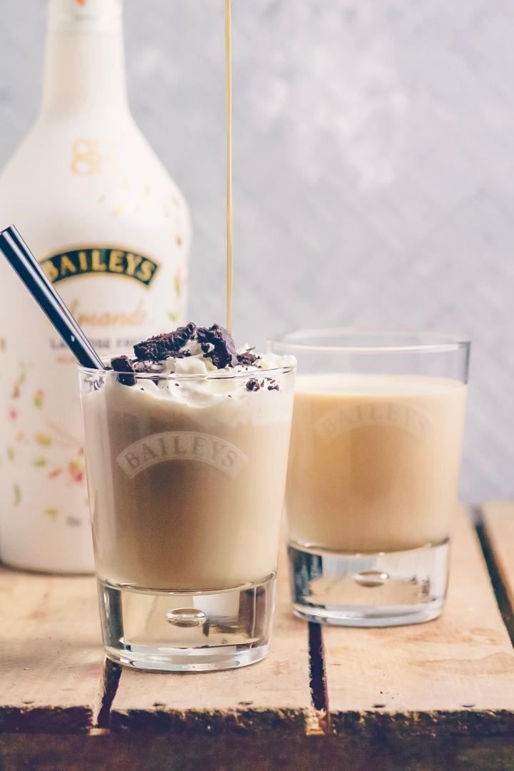 Baileys Kaffee 6