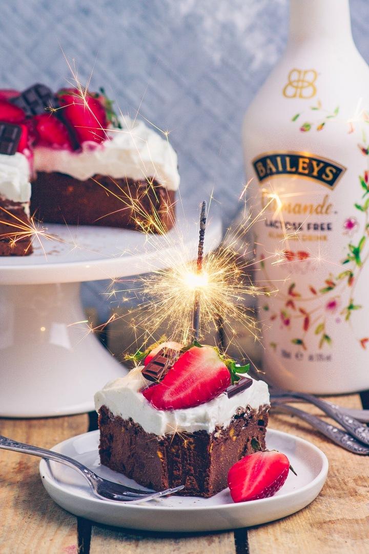 Baileys Wunderkerze
