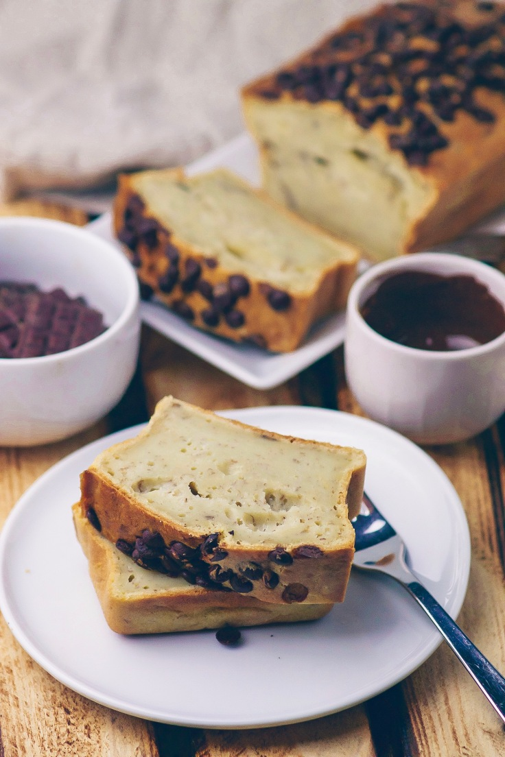 Chocolate-Chip-Loaf