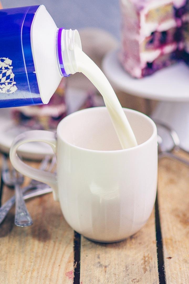 Weihenstephan Milch