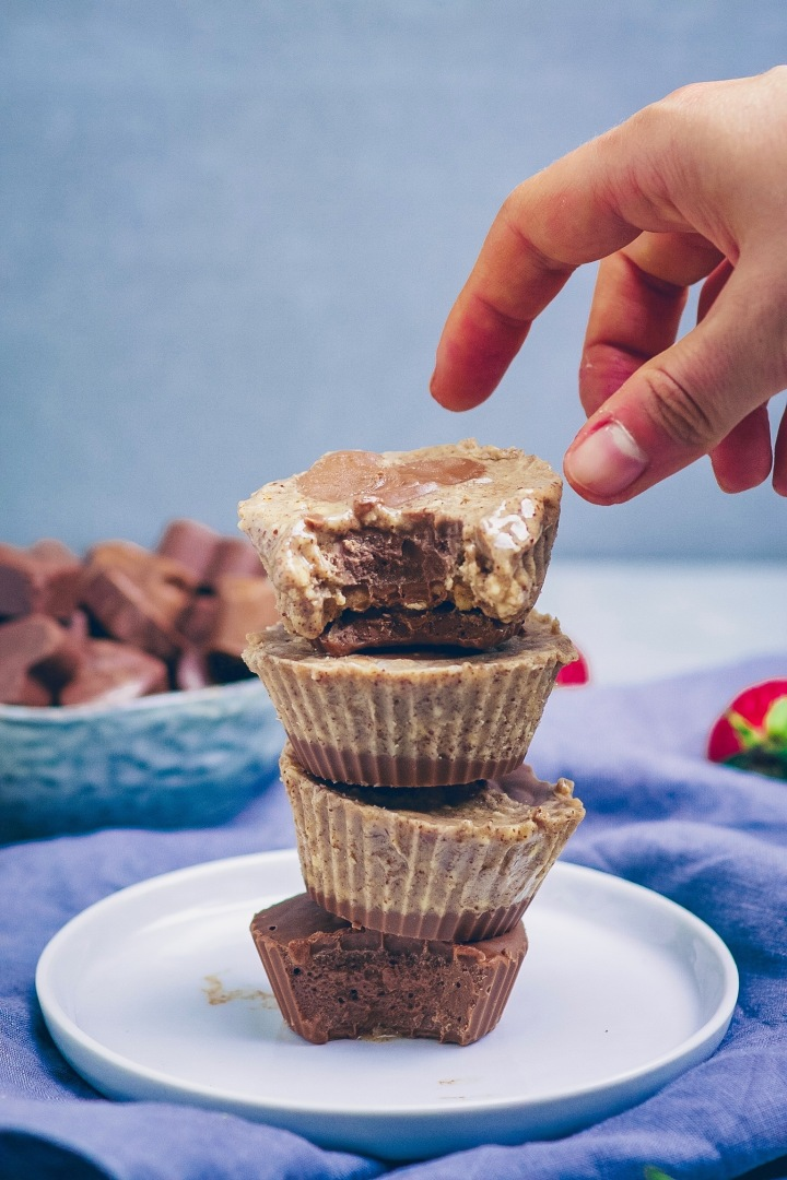 Women's Best Peanutbutter Cups