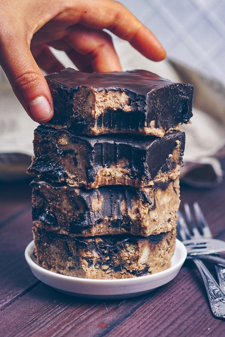 Oreo-Keks Fudge